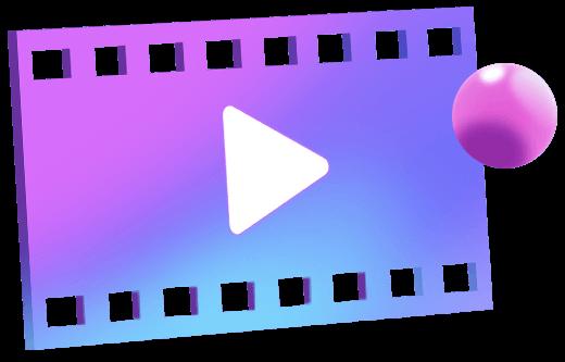 Video formatai